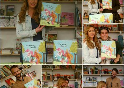 Fira Llibre Valencia (3)