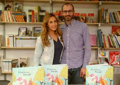 Fira Llibre Valencia (4)
