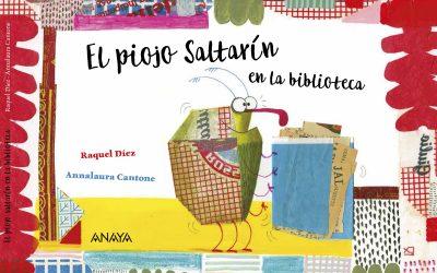 EDUCACIÓN PRIMARIA EL PIOJO SALTARÍN